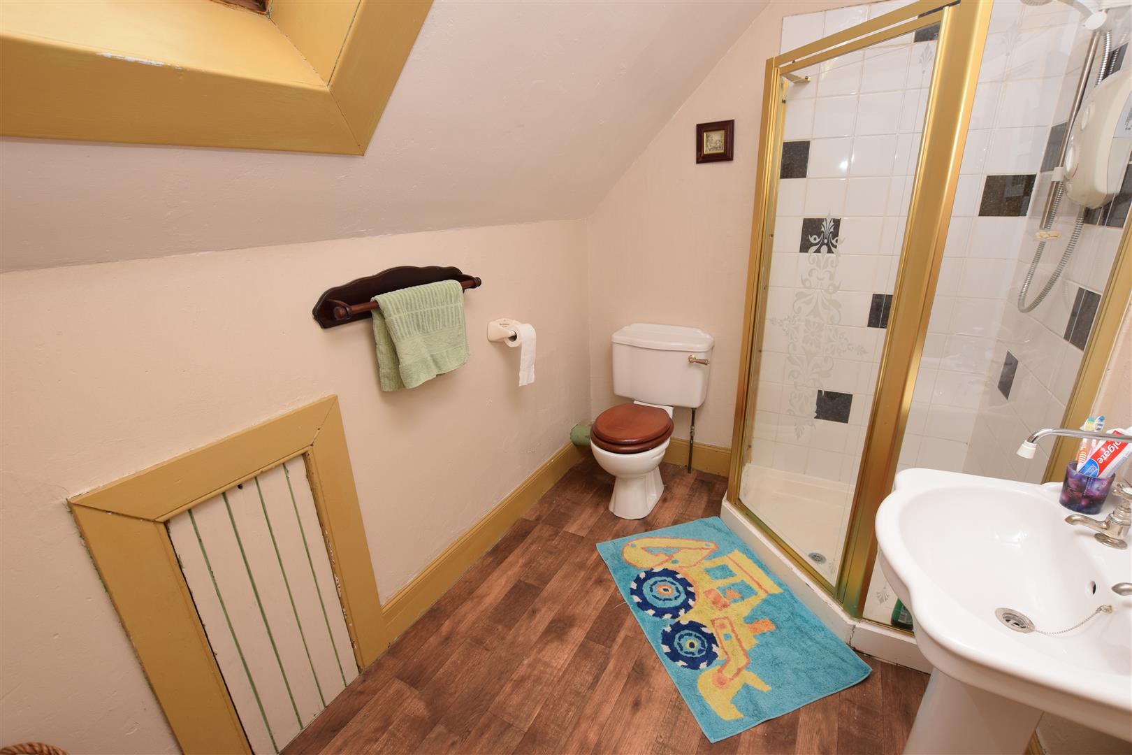 Flat 1, 30, Allan Street, Blairgowrie, Perthshire, PH10 6AD, UK